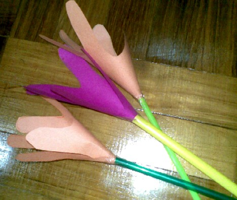 paper flowers2