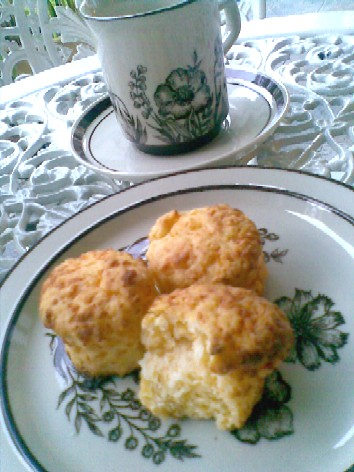 Cheese scones1