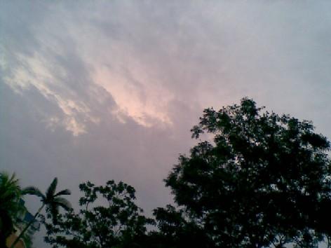 Evening sky1