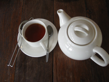 Nornalup Teahouse