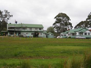 Restpoint Holiday Village